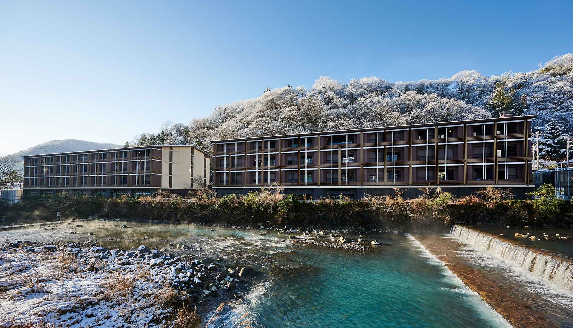 インディゴ ホテル